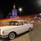 auto do ślubu - zabytkowy-merc.pl - zdjęcie 6